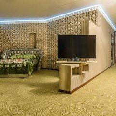 Гостиница VIP-Парус Улучшенные апартаменты с различными типами кроватей фото 2