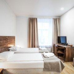 Гостиница Меридиан 3* Номер Комфорт разные типы кроватей фото 7