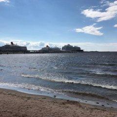 Гостевой дом Клаб Маринн пляж