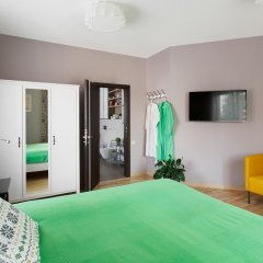 Гостиница Guest House DOM 15 комната для гостей фото 4