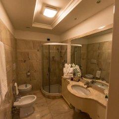 Отель Domus Caesari 4* Стандартный номер с различными типами кроватей фото 10