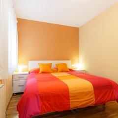 Отель LetsGo Sagrada Familia Penthouse Барселона комната для гостей фото 3