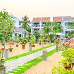 Отель Mr Tho Garden Villas фото 7