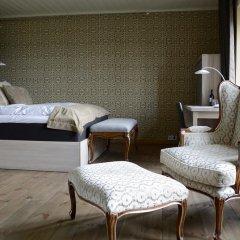 Festningen Hotel & Resort комната для гостей