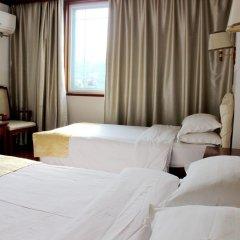 Отель Susheng Hotel Китай, Сучжоу - отзывы, цены и фото номеров - забронировать отель Susheng Hotel онлайн комната для гостей фото 5