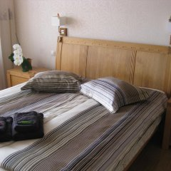 Отель Bultu Apartaments Апартаменты с различными типами кроватей фото 14