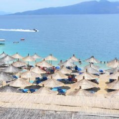 Epirus Hotel 3* Номер Делюкс фото 4
