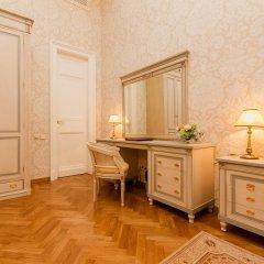 Гостиница Петровский Путевой Дворец 5* Апартаменты с разными типами кроватей