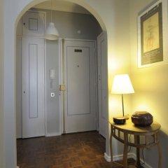 Отель Gulbenkian Gardens интерьер отеля фото 3