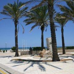 Отель La Promesa Испания, Олива - отзывы, цены и фото номеров - забронировать отель La Promesa онлайн пляж