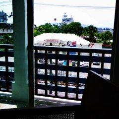 Отель The Pho Thong Phuket балкон