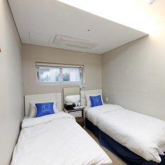 Stay 7 - Hostel (formerly K-Guesthouse Myeongdong 3) Стандартный номер с 2 отдельными кроватями фото 6