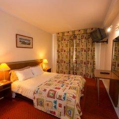 Amazonia Lisboa Hotel 3* Стандартный семейный номер разные типы кроватей фото 6