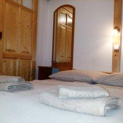 Отель Pokoje U Laskowych Косцелиско комната для гостей фото 2