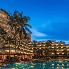 Shangri La Hotel Singapore Сингапур бассейн фото 3