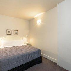 Отель Stay at St Pauls Апартаменты с различными типами кроватей фото 10