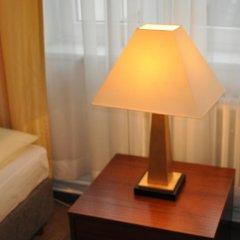 Hotel Svornost 3* Люкс с различными типами кроватей фото 7