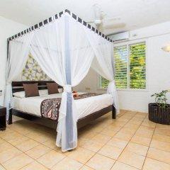 Отель Lomani Island Resort - Adults Only 4* Люкс повышенной комфортности с различными типами кроватей фото 5