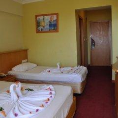 Rizzi Hotel комната для гостей фото 5