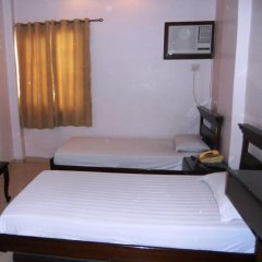 Отель Amax Inn 2* Номер Делюкс с различными типами кроватей фото 7