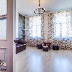 Апартаменты Apartment on Efimova 1-1 Санкт-Петербург комната для гостей фото 5