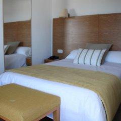 Отель JS Alcudi Mar 4* Стандартный номер с различными типами кроватей фото 7