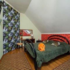 Herzen House Hotel Номер Эконом с различными типами кроватей фото 2