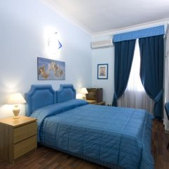 Отель All Comfort Astoria Palace 3* Стандартный номер с различными типами кроватей фото 3