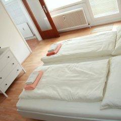 Апартаменты Apartment AM Naschmarkt Апартаменты с различными типами кроватей фото 4