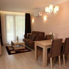 Отель Apartcomplex Harmony Suites Болгария, Солнечный берег - отзывы, цены и фото номеров - забронировать отель Apartcomplex Harmony Suites онлайн комната для гостей фото 2