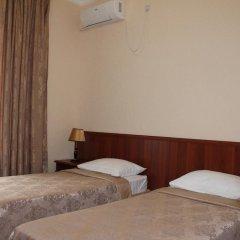 Гостиница Сергий Стандартный номер с 2 отдельными кроватями