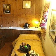 Отель Maison Colombot Италия, Аоста - отзывы, цены и фото номеров - забронировать отель Maison Colombot онлайн спа