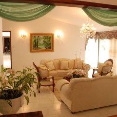 Апарт-Отель Jardin del Lago комната для гостей фото 4