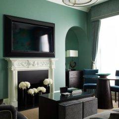Отель Flemings Mayfair 5* Полулюкс с различными типами кроватей фото 4