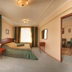 Sport Hotel 3* Люкс с различными типами кроватей фото 11