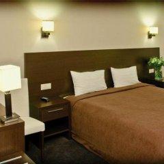 Гостиница Арт 4* Студия с различными типами кроватей фото 4