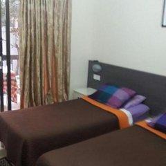 Апартаменты Myriama Apartments Стандартный номер с различными типами кроватей фото 19