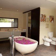 Отель Kihaad Maldives 5* Вилла с различными типами кроватей фото 35