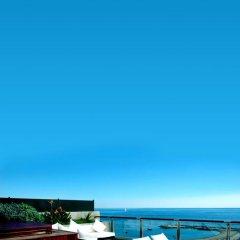 Gran Hotel Guadalpín Banus 5* Полулюкс с различными типами кроватей фото 35