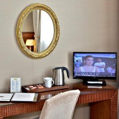 Tilia Hotel Турция, Стамбул - 9 отзывов об отеле, цены и фото номеров - забронировать отель Tilia Hotel онлайн удобства в номере фото 2