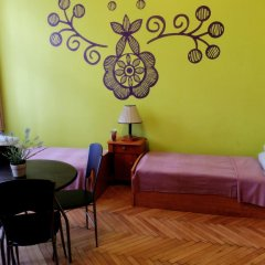 Budapest Budget Hostel Стандартный номер фото 11