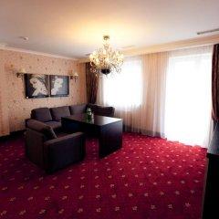 Гостиница Делис 3* Люкс повышенной комфортности с различными типами кроватей фото 5