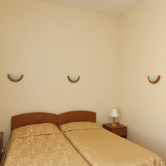 Гостиница Екатерина 3* Стандартный номер с разными типами кроватей фото 3