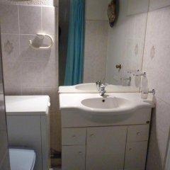 Отель Balcons Du Lotus Пунаауиа ванная фото 2