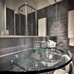Hotel All Time Relais & Sport 4* Стандартный номер с различными типами кроватей фото 10