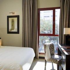 Hotel Mercure Rabat Sheherazade 3* Стандартный номер с различными типами кроватей