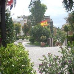 Park Hotel Dei Massimi фото 2
