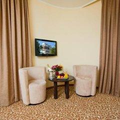 Гостиница Kompass Hotels Cruise Gelendzhik 4* Студия с различными типами кроватей фото 5