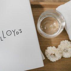 Отель Lloyds Inn Сингапур, Сингапур - отзывы, цены и фото номеров - забронировать отель Lloyds Inn онлайн спа