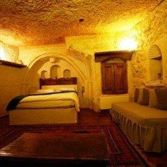 Urgup Evi Cave Hotel 4* Номер Делюкс фото 5